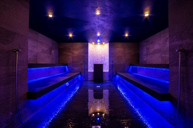 - Prima sauna o bagno turco ...